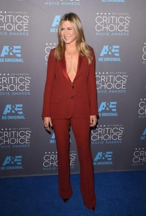 CCA Jennifer Aniston