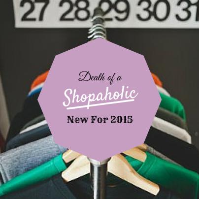 Death of a shopaholic